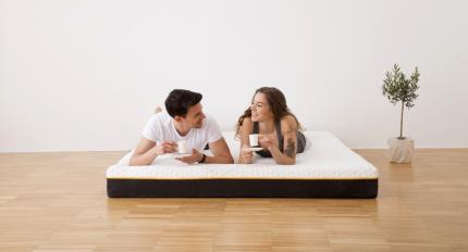 Veedame kolmandiku elust voodis. Teeme seda siis mõnuledes!