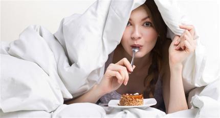 Milliseid toite vältida enne uneaega?