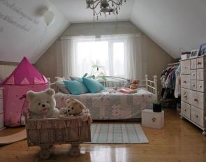 Blogija Eveliis: mul on raskusi hommikul voodist väljumisega