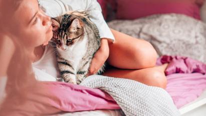 Laulja Helen Adamson: Täheldasin, et magan mujal paremini kui kodus