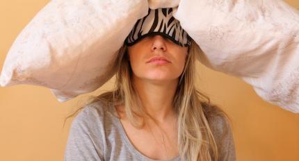 Miks lapsevanemad öösiti ei maga?
